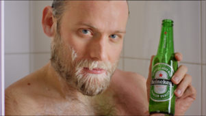 Heineken - Australians in Showers Love It