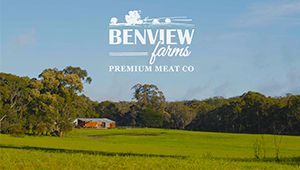 Benview Farms - Behind The Farm Gate