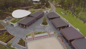 Willinga Park - Equestrian Venue
