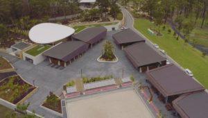 Willinga Park - Equestrian Venue