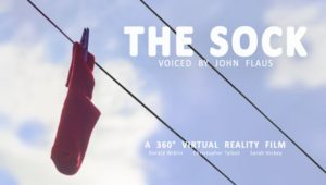 The Sock - A 360VR short film