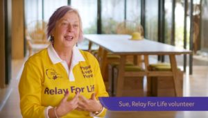 Relay For Life - Cancer Council Victoria