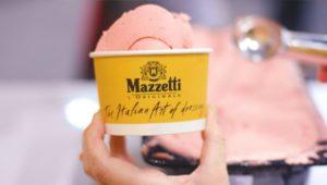 Mazzetti Good Food and Wine. 2019. Internal